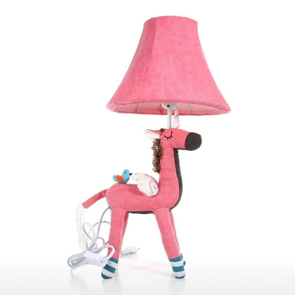 Baby Toys with Table Lamp