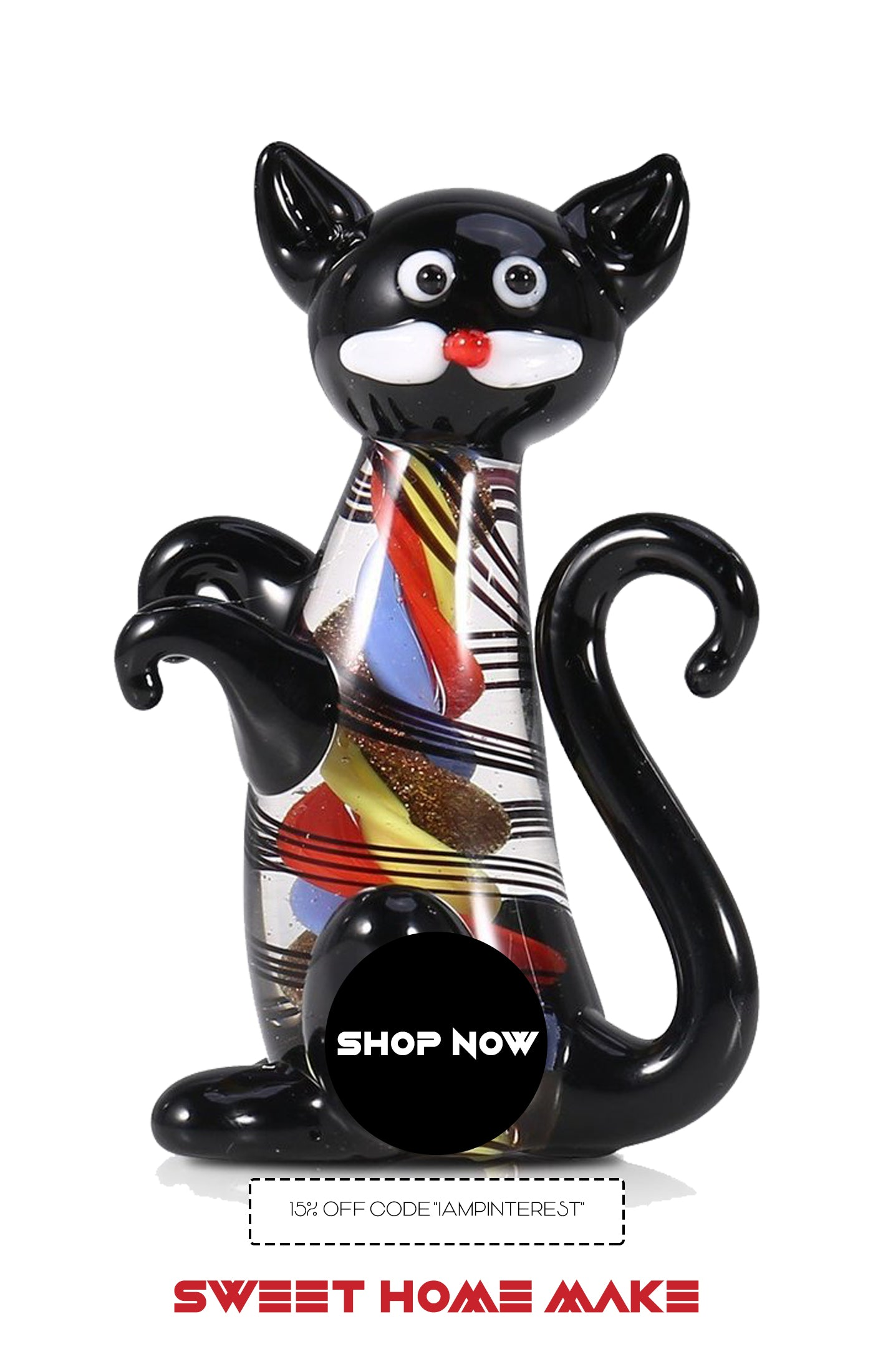 Black Cat Gifts For Cat Lovers