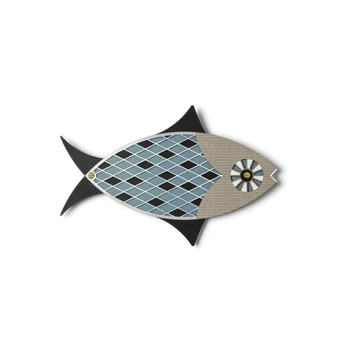 Wooden Creative Fish Wall Art For Fish Decor The Sweet Home Make