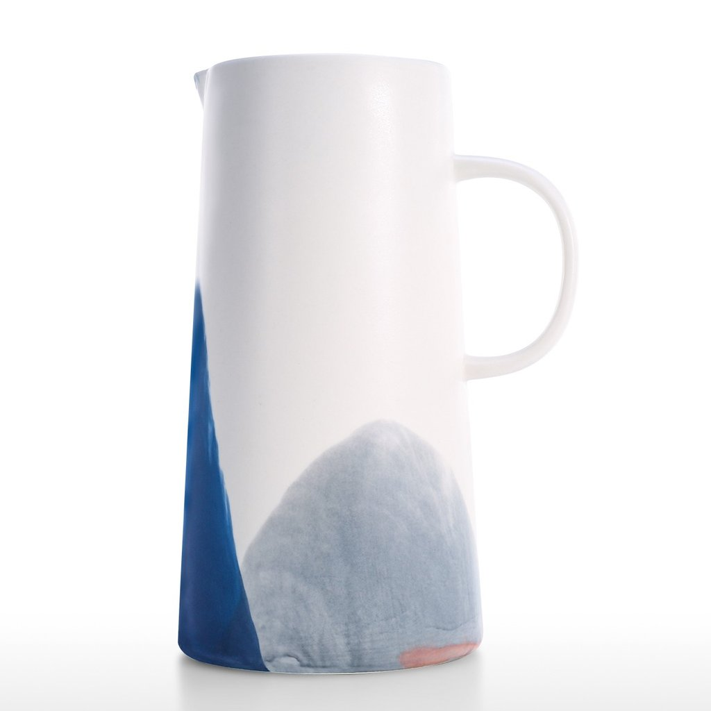 Ceramic Pitcher for Water