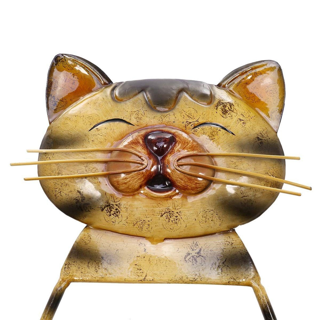 Christmas Gifts and Christmas Gifts for Cat Lovers with Paper Towel Holder