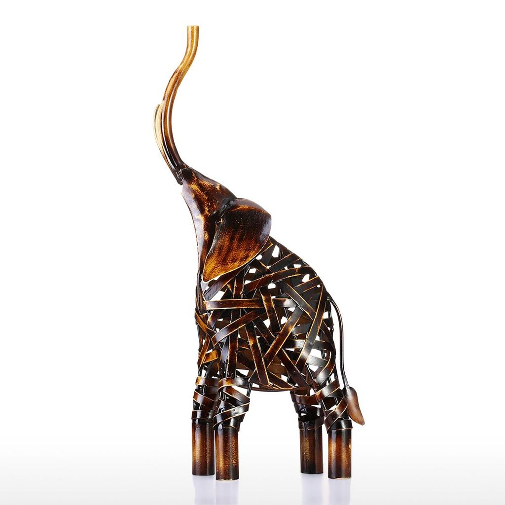 Elephant Christmas Gifts and Elephant Christmas Decorations for Christmas Ornaments and Christmas Decorations