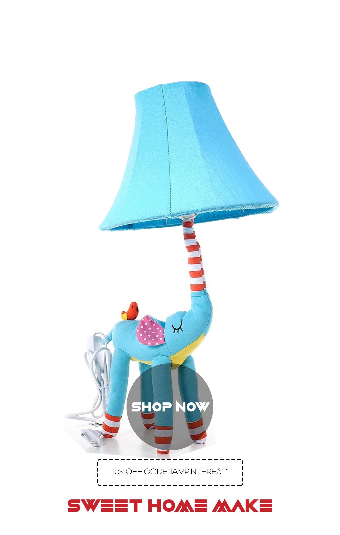 Elephant Toys For Nursery and Kids as Online Store