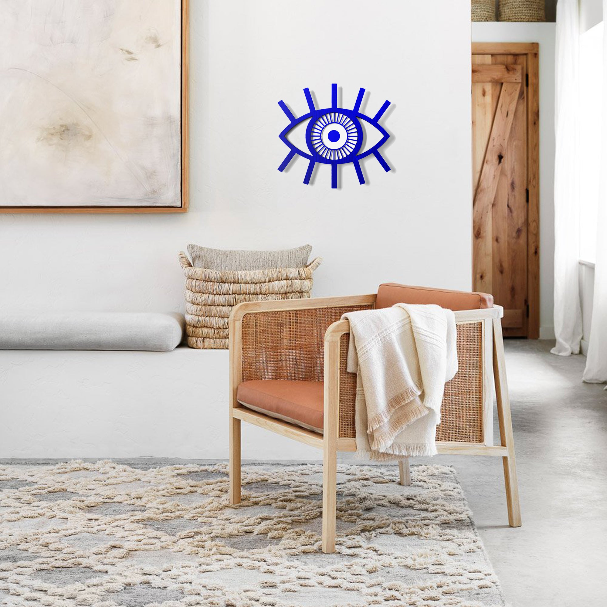 Evil Eye Wall Decor and Evil Eye Home Decor