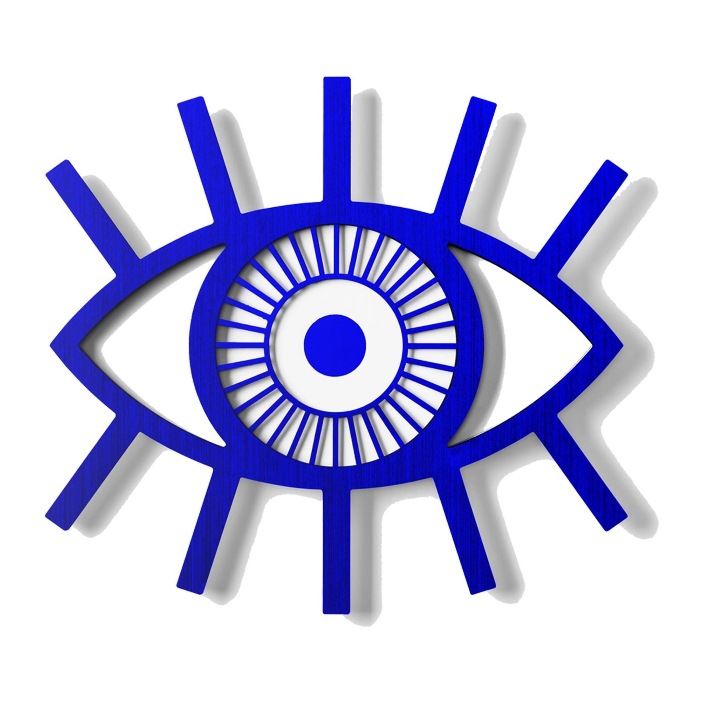 Evil Eye Wall Hanging Ideas to Beautify Your Room in 2021-2022