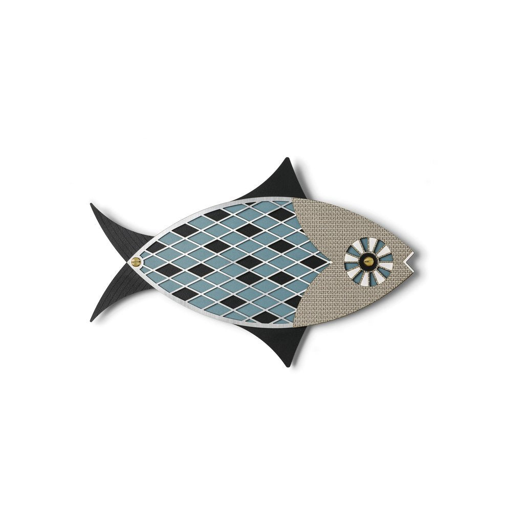 Fish Wall Decor and Fish Wall Art with Wooden Fish Wall Art