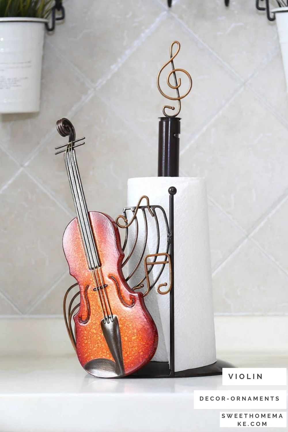 Gifts for Violin Players, Teachers, or Students