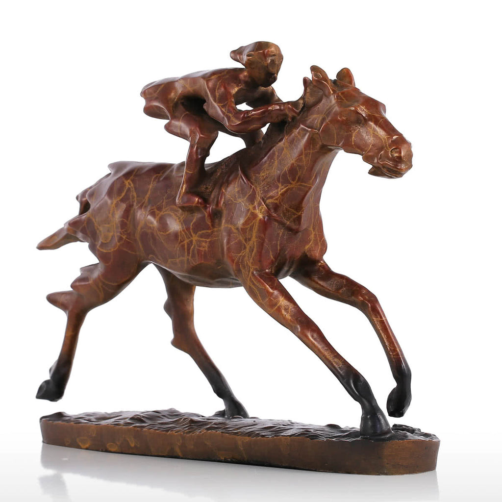 Horse Statue Home Decor and Horse Sculpture