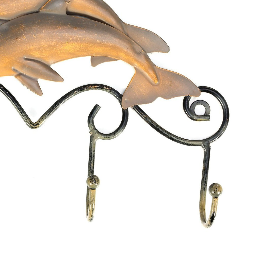 Key Hooks for Wall and Wall Coat Hooks for Decorative Wall Hooks