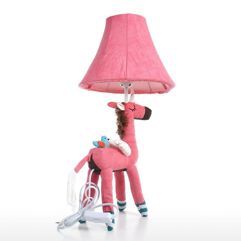 Kids Toys for Girls with Table Lamp