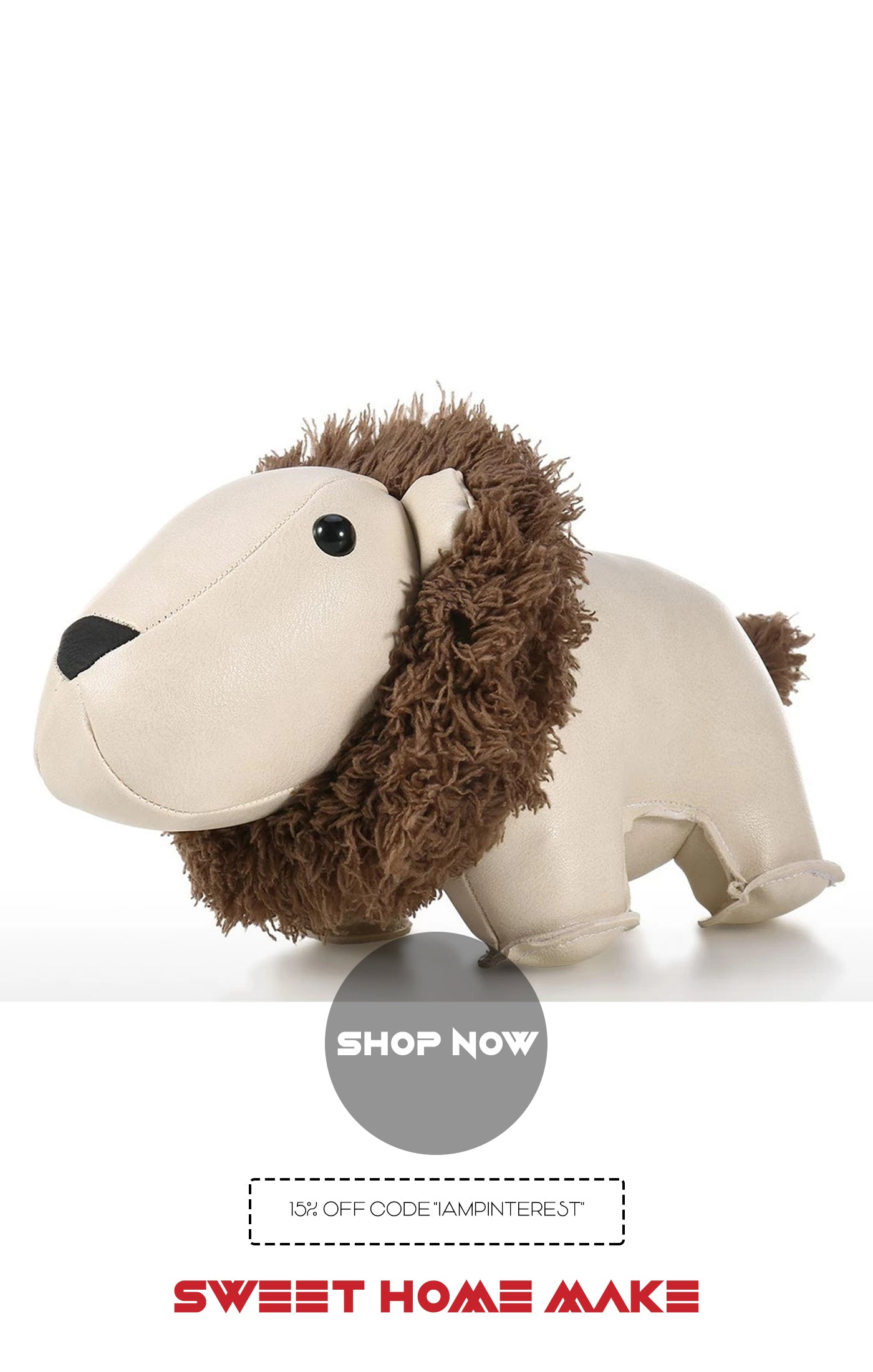 Lion Toys For Nursery and Kids as Online Store