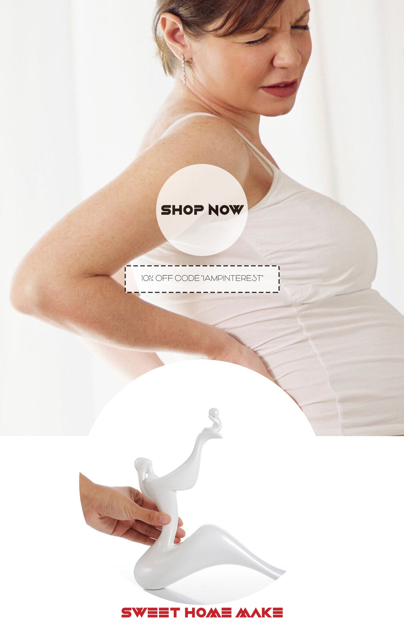 Mum To Be Gifts Am I Pregnant Creative and Calming Solution for Pregnancy Symptoms