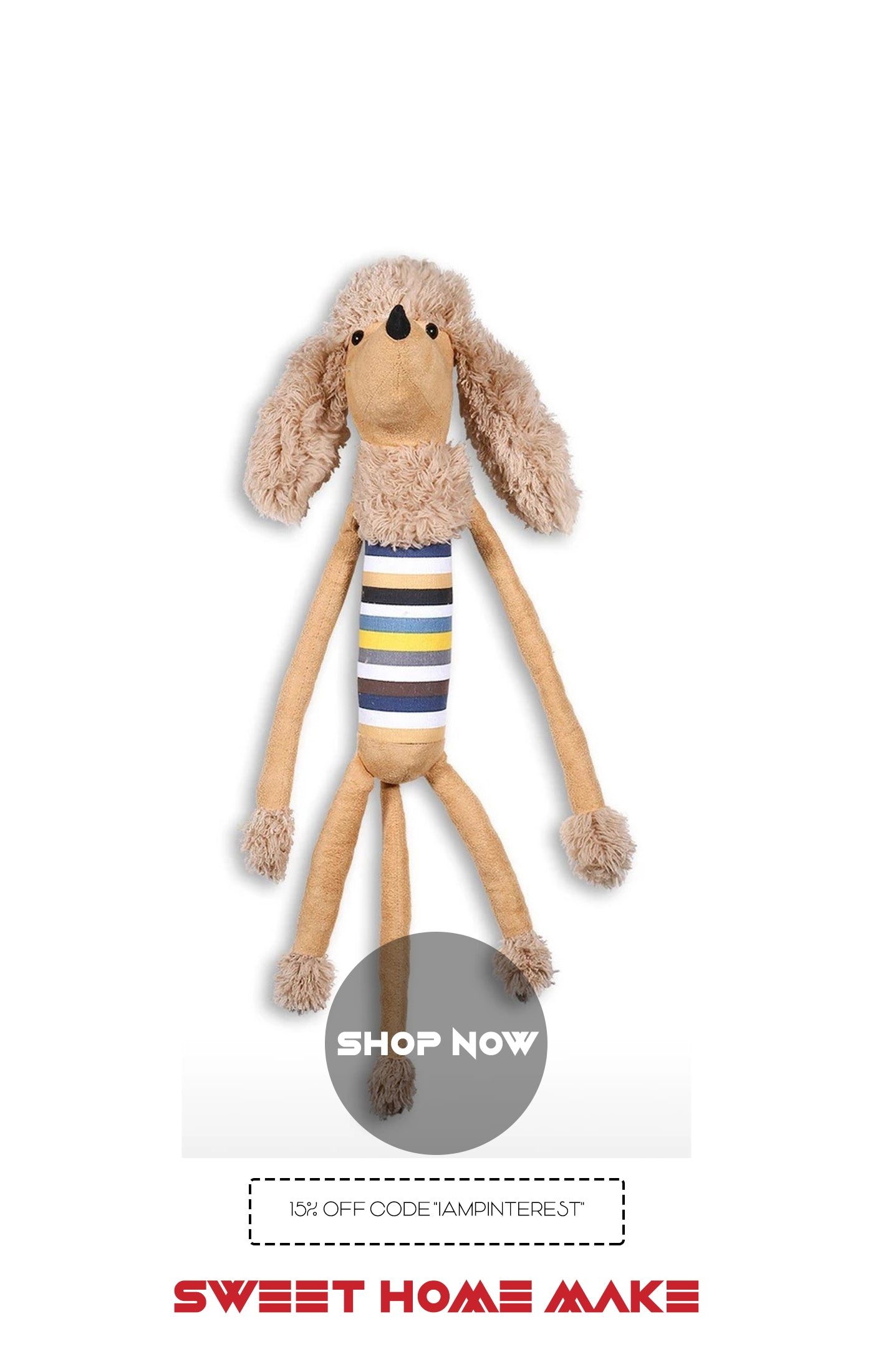 Puppy and Dog Toys For Nursery and Kids as Online Store