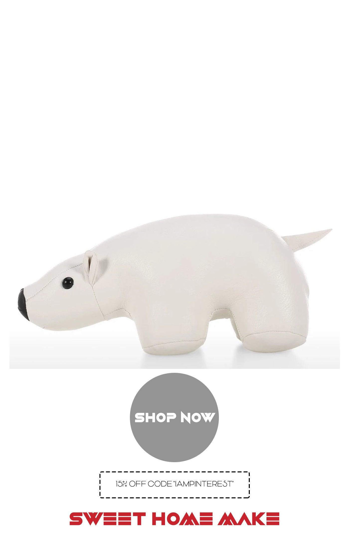 White Bear Toys For Nursery and Kids as Online Store