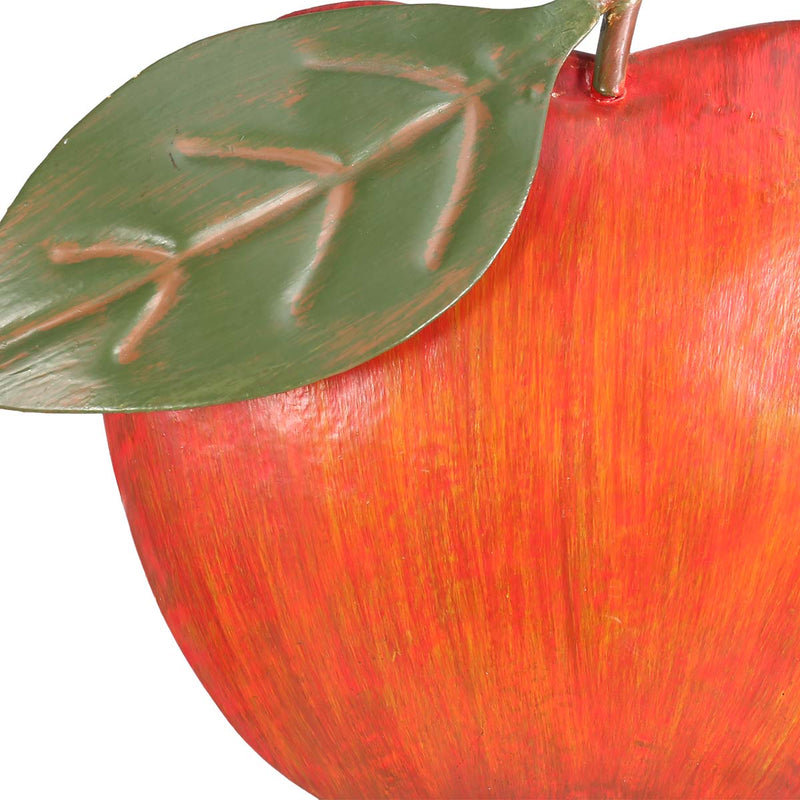 Apple Wall Hook for Kitchen Decor
