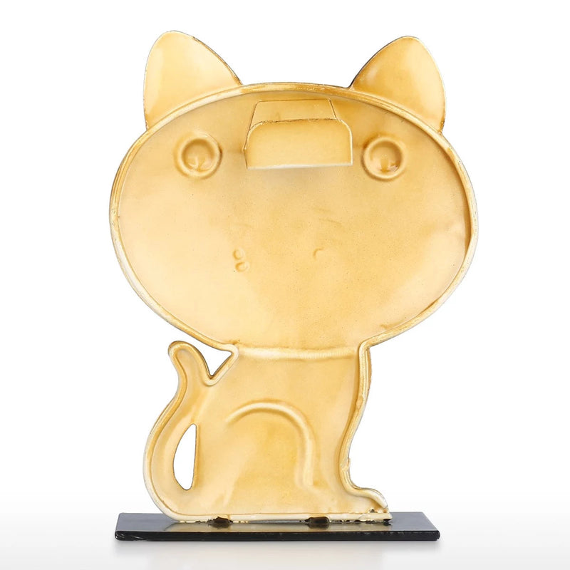 Cat Figurines and Statue as Ornaments and Gifts