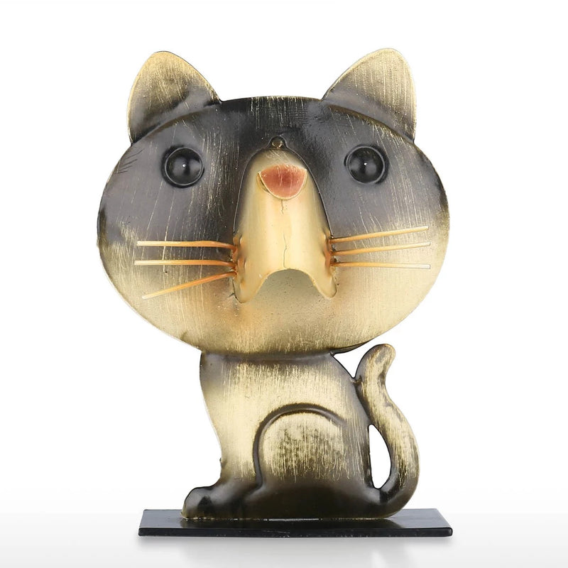 Cat Ornaments Gifts For Cat Lovers