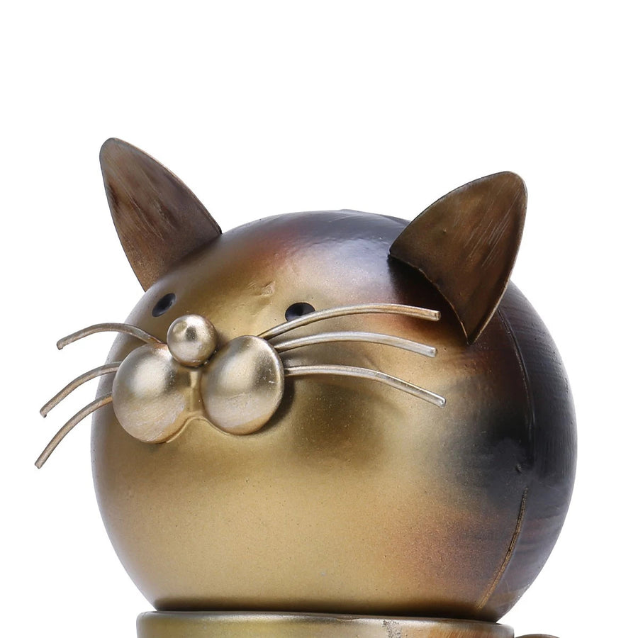 Cat Ornaments & Unique Gifts For Cat Lovers at Christmas Home Decor