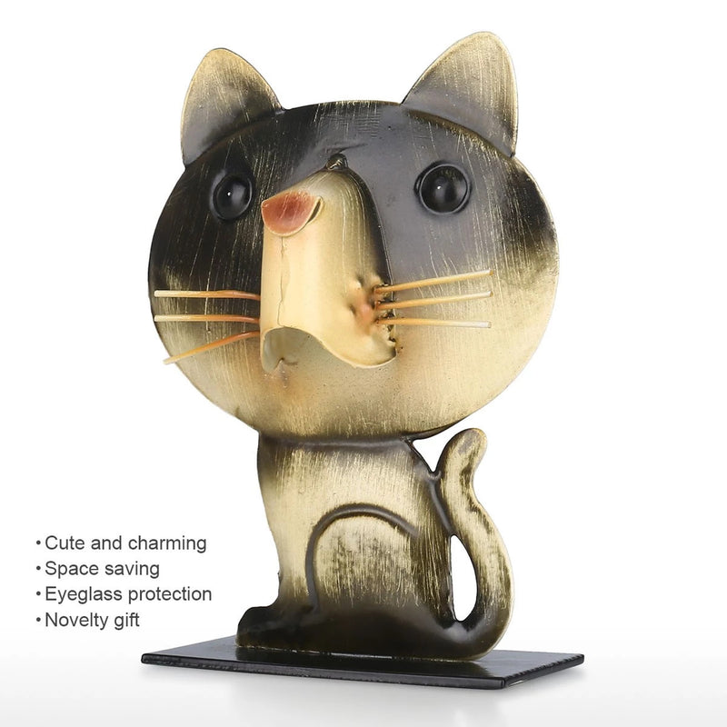 Cat Themed Gifts as Ornaments and Home Decor