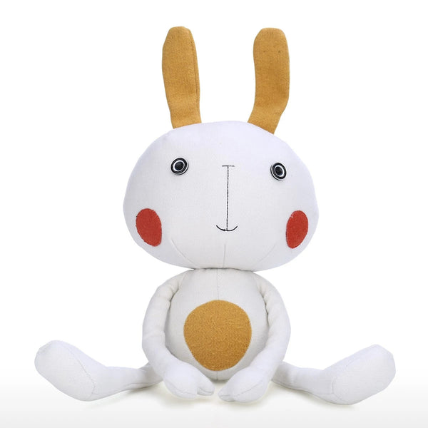 Cute Bunny Toy
