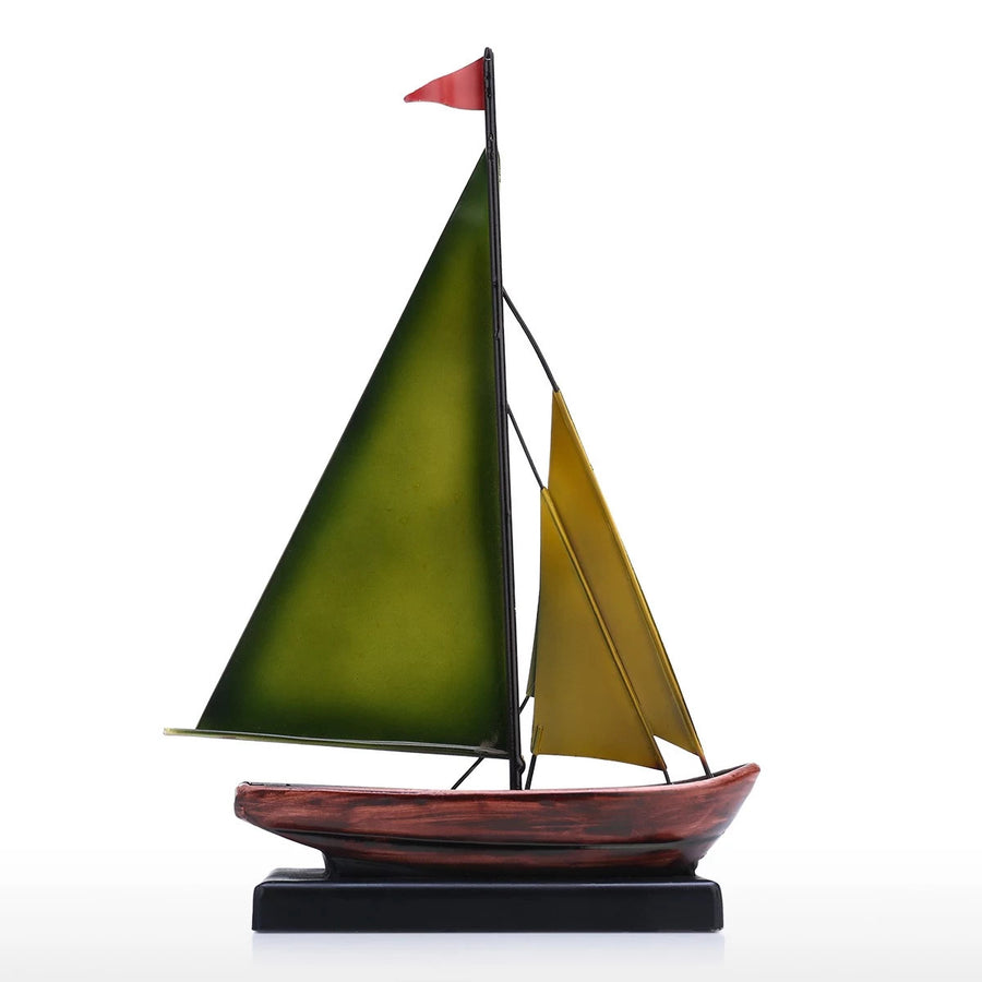 Decorative Sailboats For Home