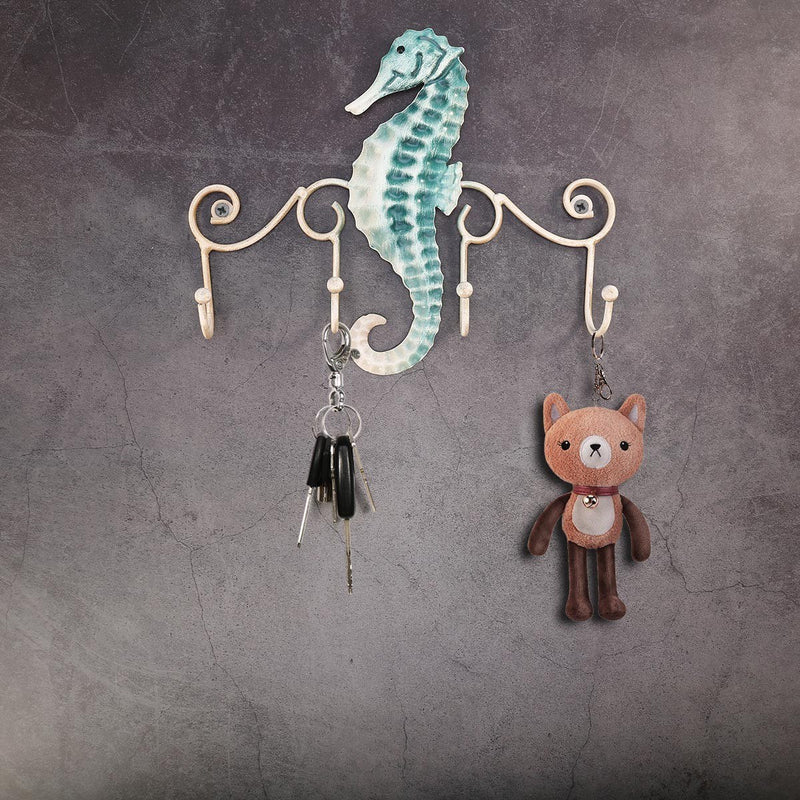 Decorative Wall Hooks with Metal Wall Hooks
