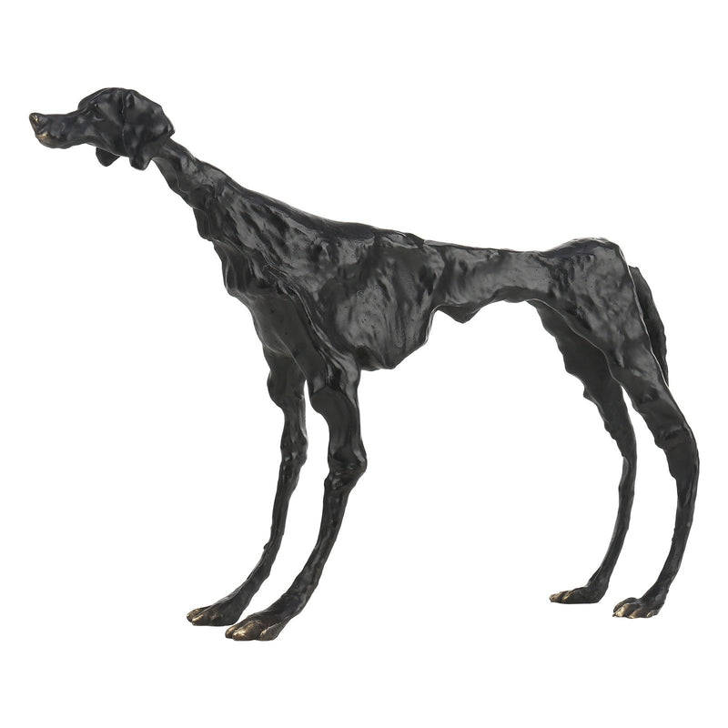 Giacometti Sculpture Dog in 2021 (Limited Available)