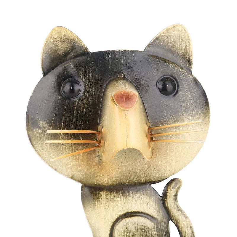 Gifts For Cat Lovers as Ornaments with Cat Statue