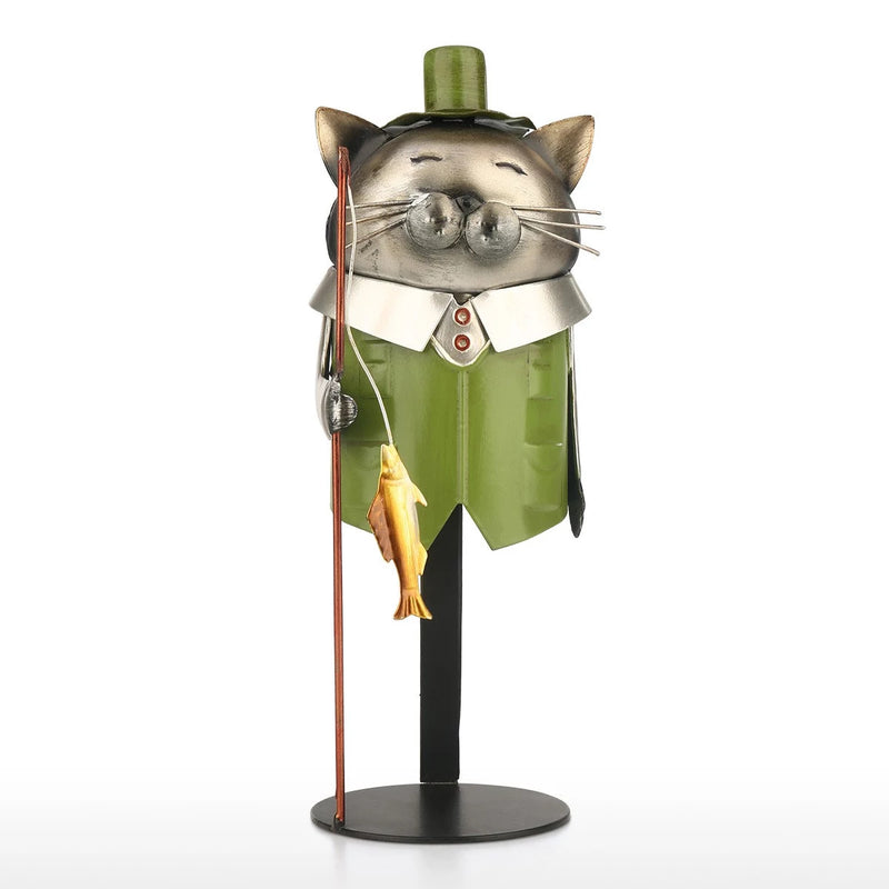 Gifts For Cat Lovers with Cat Statue