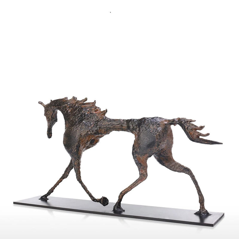 Gifts For Horse Lovers Horse Sculpture by Giacometti