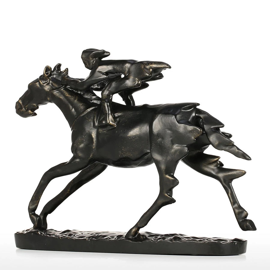 Gifts For Horse Lovers with Horse Statue