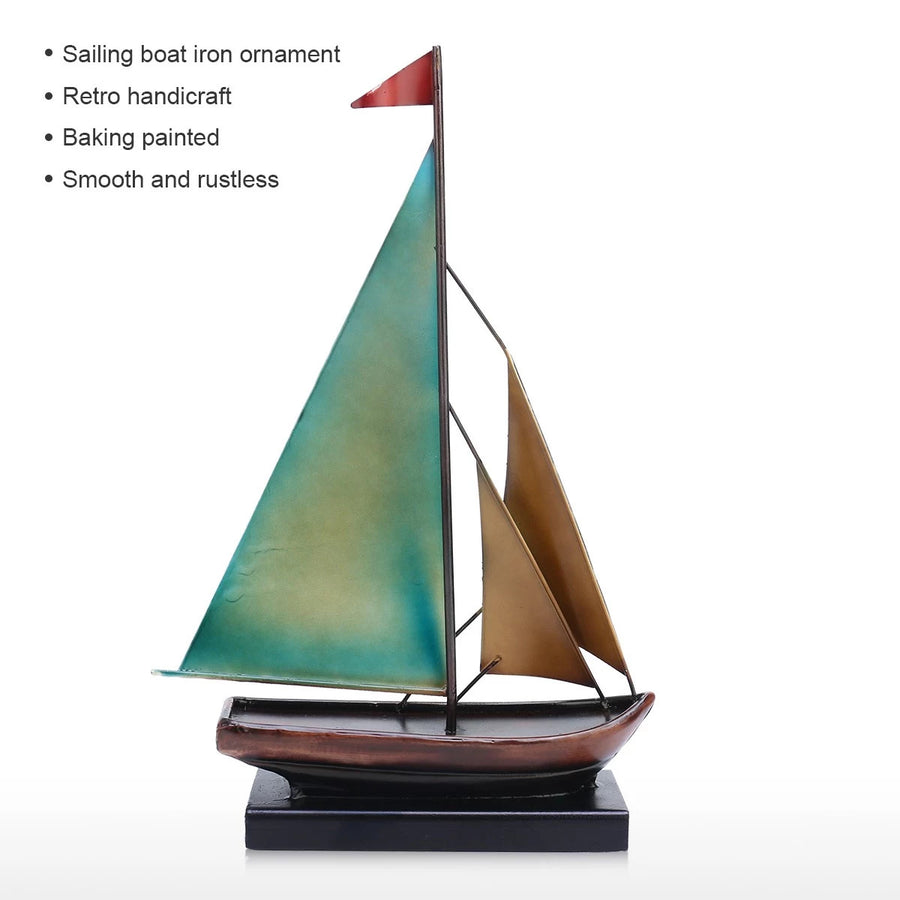 Gifts For Sailing Enthusiast