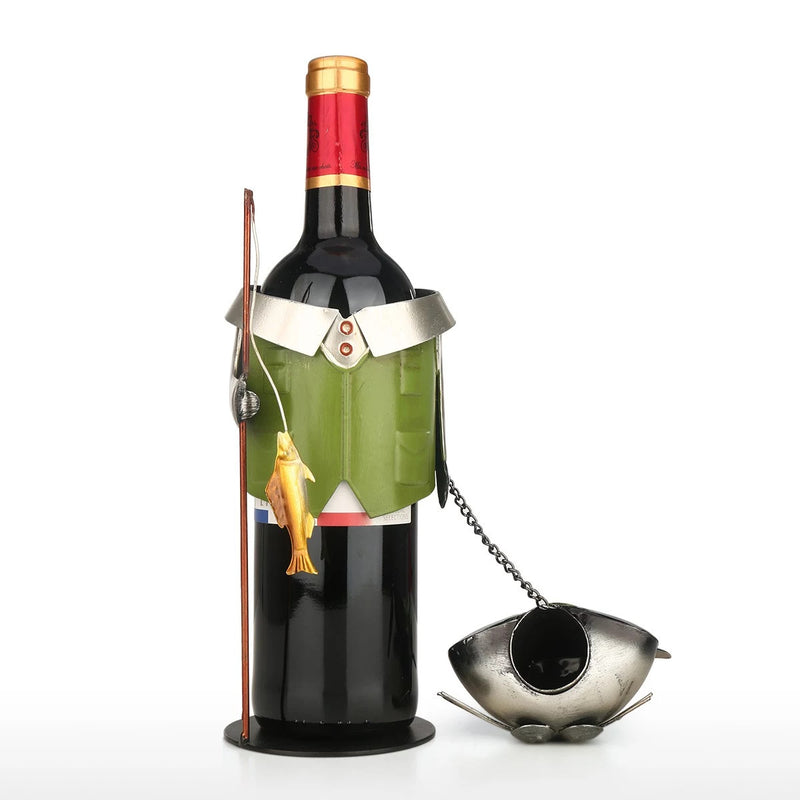 Gifts For Wine Lovers as Cat Ornaments