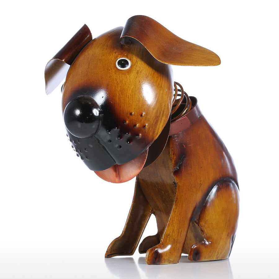 Gifts for Dog Lovers and Christmas Dog Toys with Ornaments