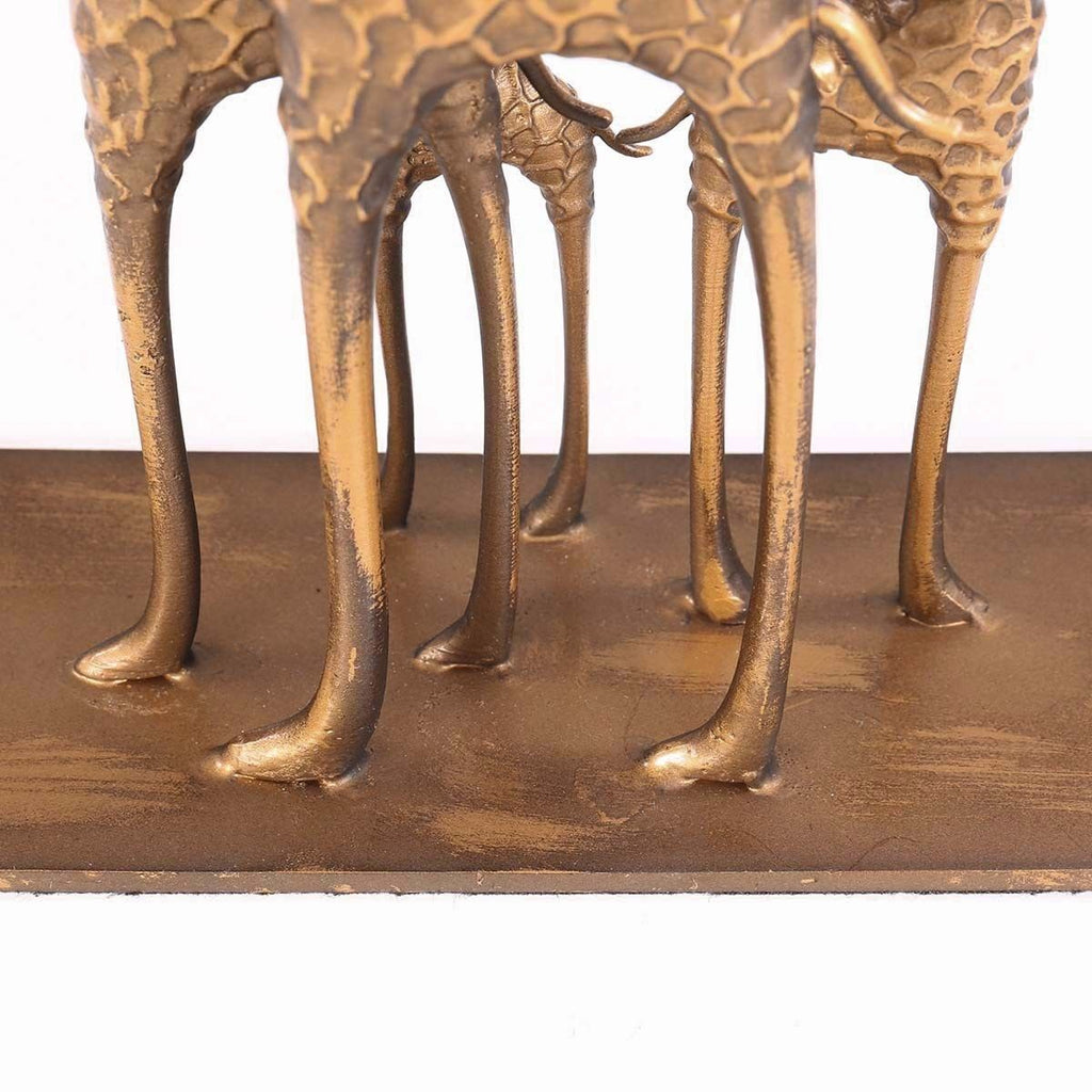 Giraffe Gifts and Giraffe Statue Home Decor with Collectible Figurines
