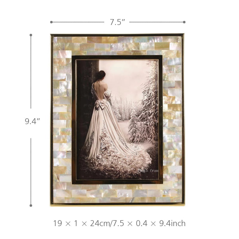Gold Photo Frame For Living Room Decor