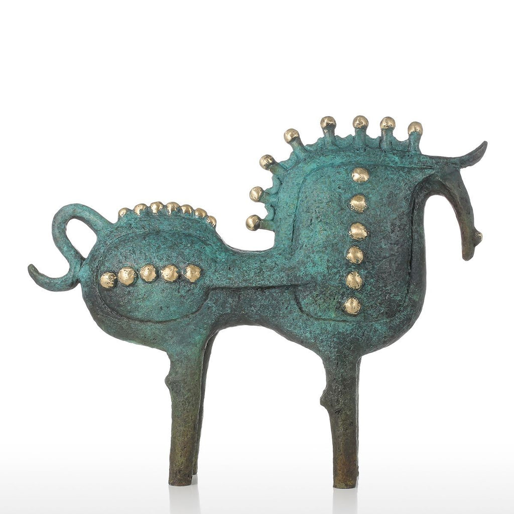 Horse Statue Home Decor Gifts for Horse Lovers – Sweet Home Make
