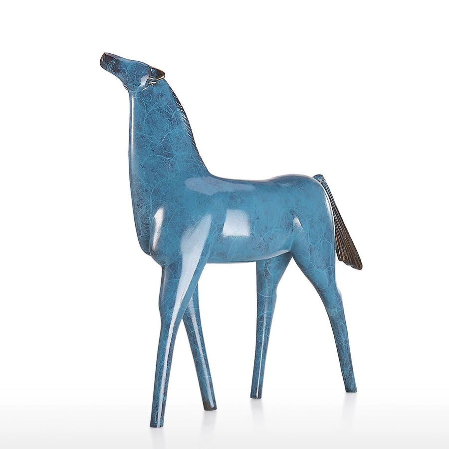 Horse Gifts and Horse Decor with Horse Statue