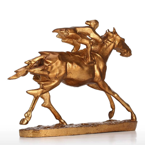 Horse Statue Home Decor