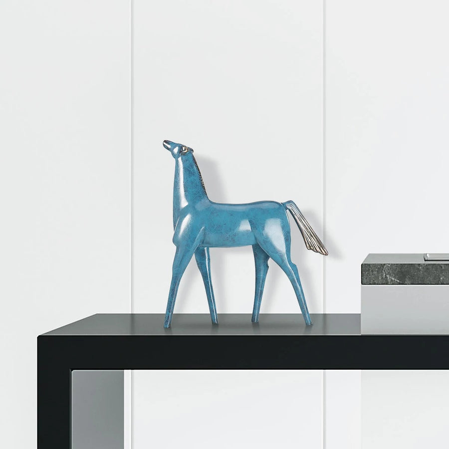 Horse Statue Home Decor Horse Ornaments with Statues