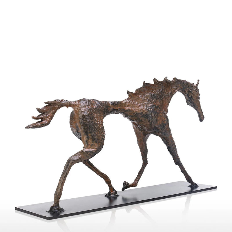 Horse Statue Home Decor and Gifts For Horse Lovers by Alberto Giacometti