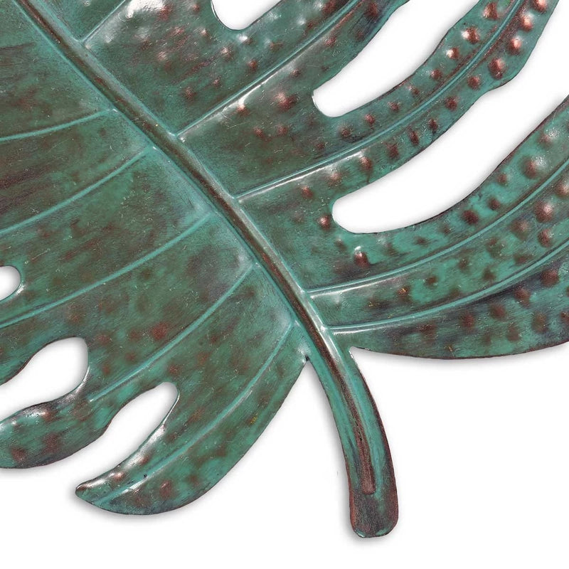 Leaf Wall Art For Home Decor