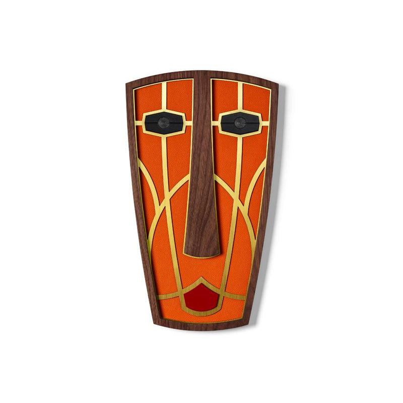 Living Room Wall Art African Mask
