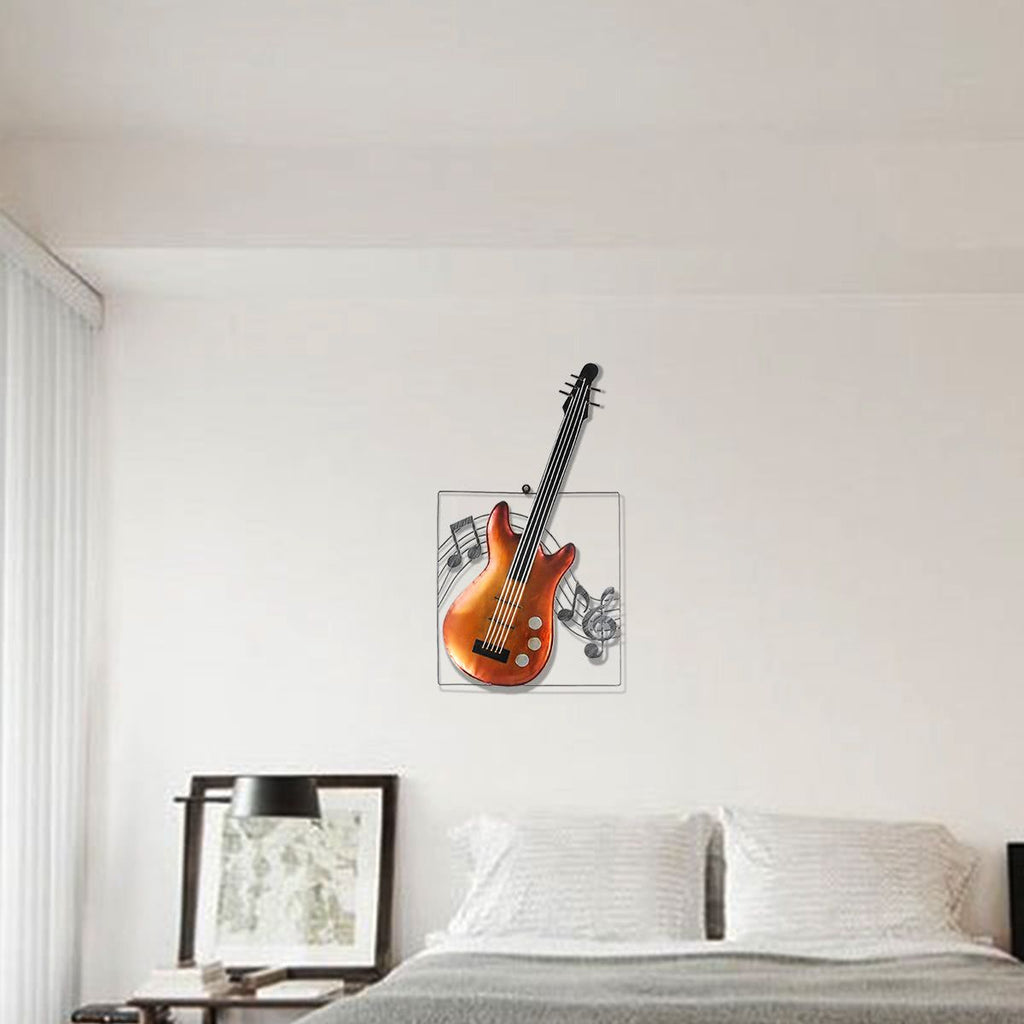 Metal Wall Art and Music Wall Art for Music Gifts