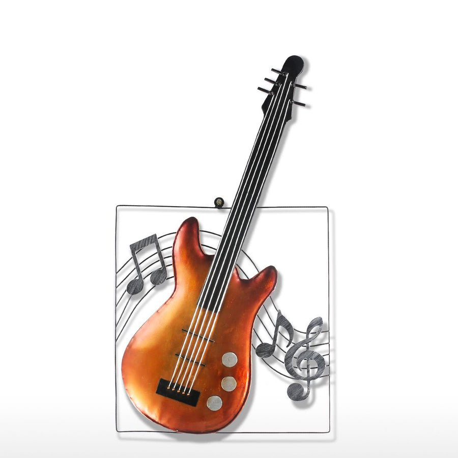 Metal Wall Art and Music Wall Art with Metal Wall Art Decor