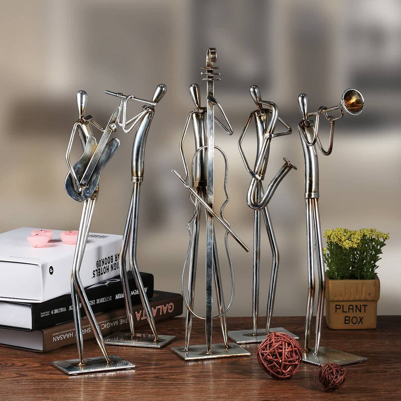 Music Gifts and Music Teacher Gifts with Orchestra for Home Decor