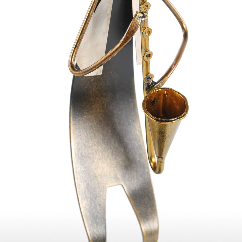 Music Gifts for Students and Best Gifts for Music Lovers with Saxophone
