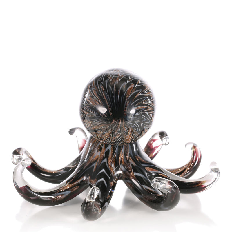 Octopus Decorative Ornament