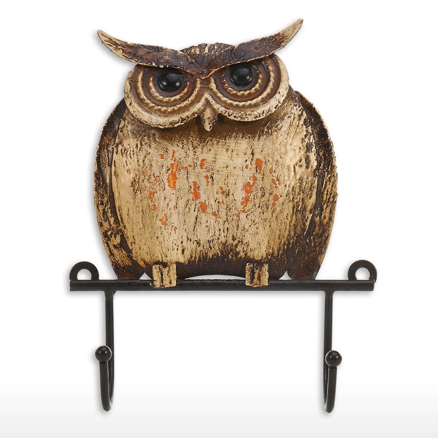 Owl Kitchen Decor and Owl Wall Decor