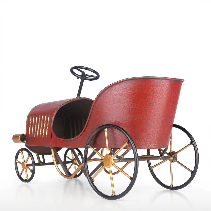 Pheaton Carriage and Romantic Buggy